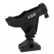 Scotty Bait Caster / Spinning with mount