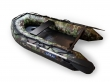 12BB - RIB Rubberboot, type CAMO